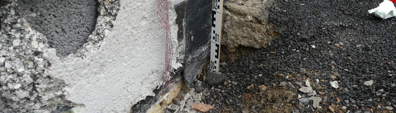 Bauwerksabdichtungen Sachverständiger in Düsseldorf